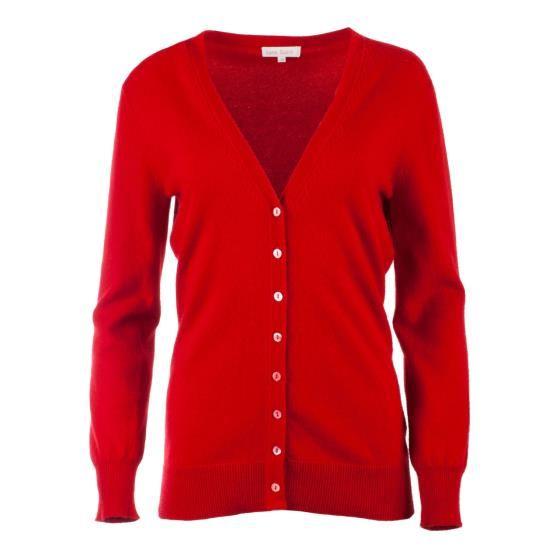 Ladies V-neck Cashmere Cardigan | Cardigans For Men | Pinterest ...