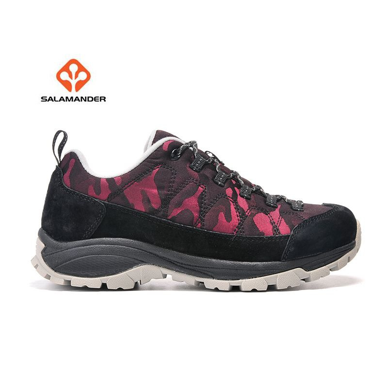 SALAMANDER Women's Outdoor Trekking Hiking Sneakers Shoes For Women Leather  Sport Climbing Mountain Shoes Sneak… | Womens shoes sneakers, Sneakers, Outdoor  trekking