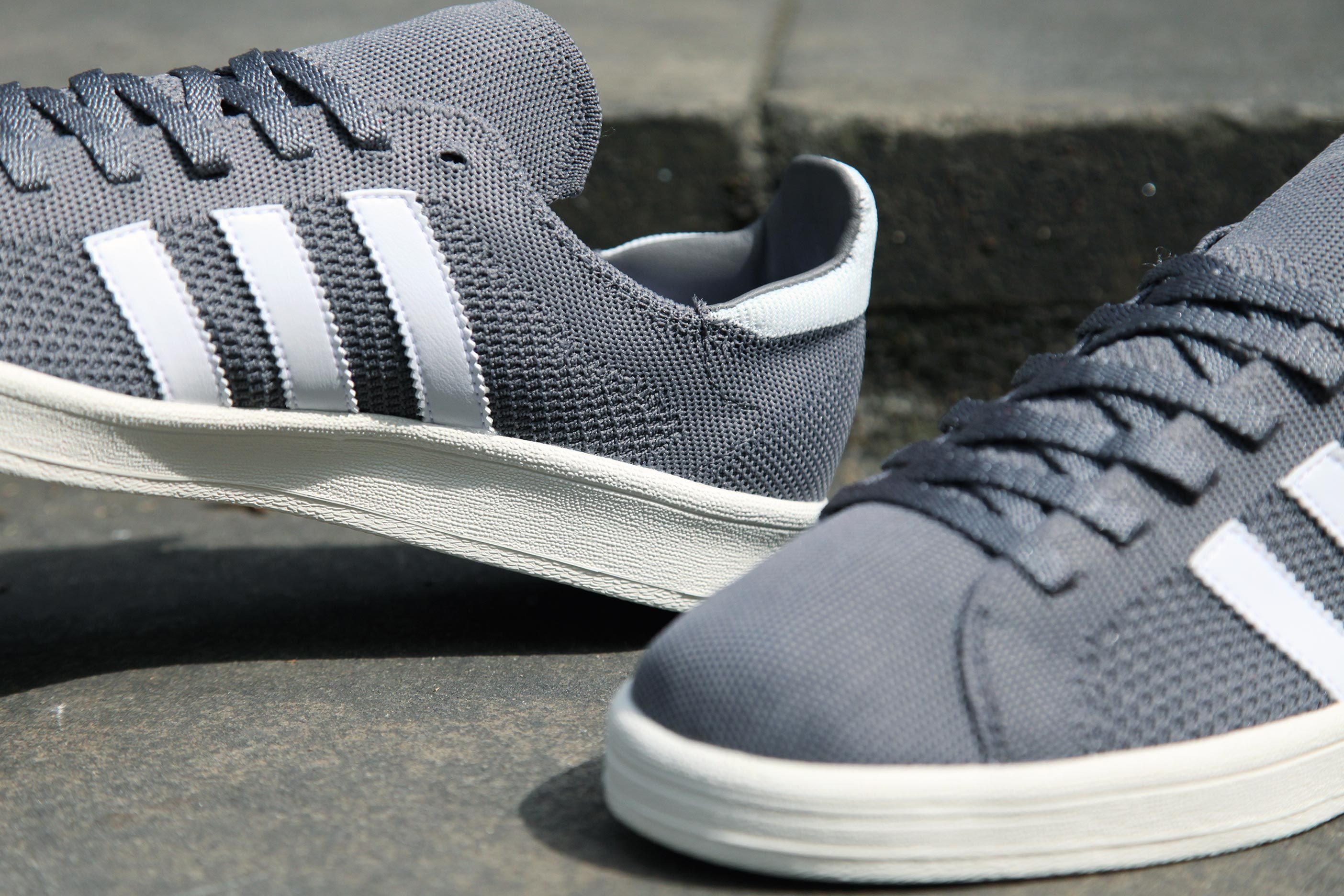 info for 682b2 5fc83 adidas Originals Campus 80s Primeknit Pack   Now Available   Foot Patrol