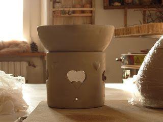 manu    ceramiche: Brucia essenze