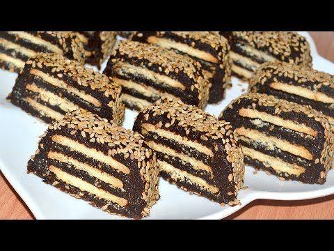 58 حلويات العيد بالتمر ب 3 مكونات بسيطة بدون فرن في 10 دقائق أكثر من رااااائعة Youtube Desserts Italian Cookies Arabic Sweets