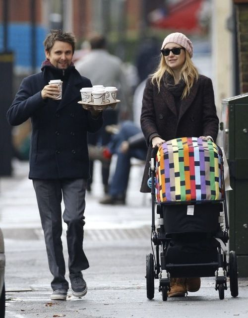 Matt Bellamy: Bing Has Mom Kate Hudson's Personality ...