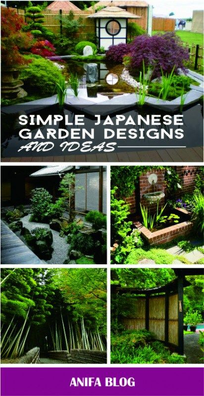 11 Best Japanese Garden Ideas To Style Up Your Relax Space | Pinterest |  Feng Shui Garten, Feng Shui Und Steingarten