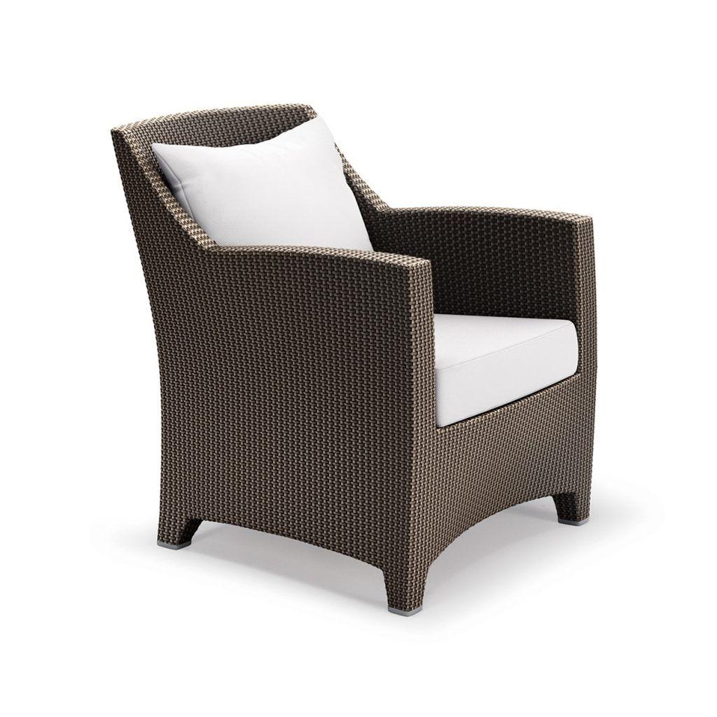 Barcelona Lounge Chair Dedon
