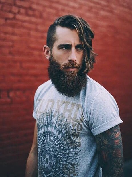 trevorwayne | Beard, Beard styles, Grow beard