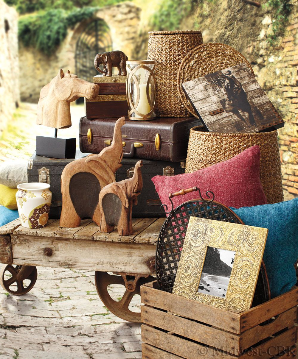 Toscana Global Design Continues To Influence Home Decor And