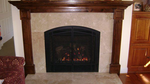 Mendota Gas Fireplace Reviews Uploaded From Mobile Gas