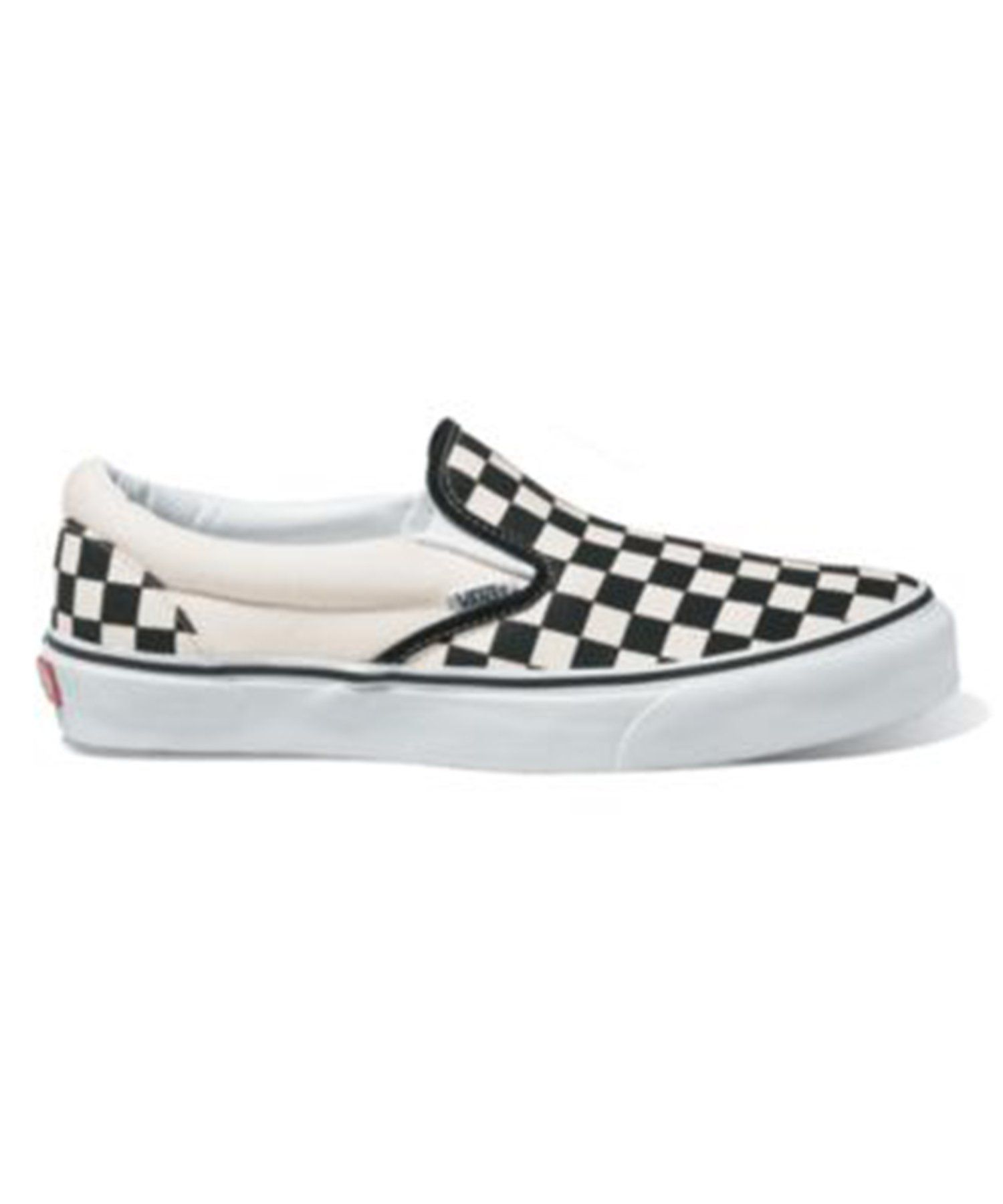 324b3450 Vans Classic Checkered Slip On in 2019 | Products | Vans, Shoes, Slip on