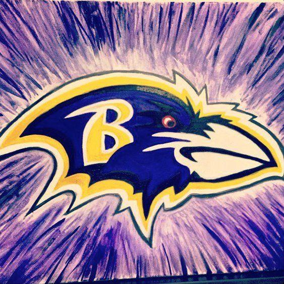 baltimore ravens canvas  sc 1 st  Pinterest & baltimore ravens canvas | coolers; a personal hell | Pinterest ... islam-shia.org