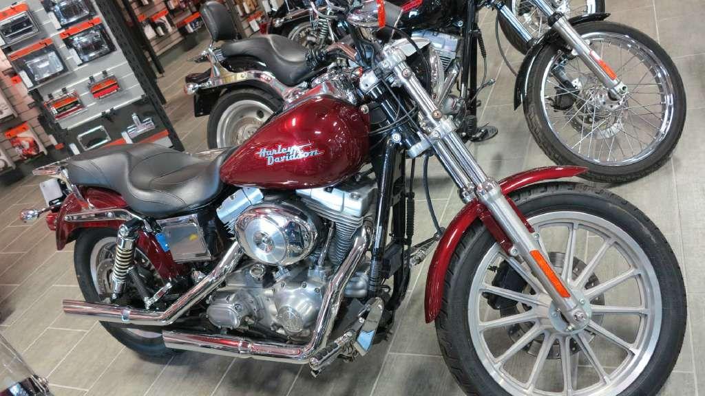 Specifications for the 2002 HarleyDavidson FXD Dyna Super