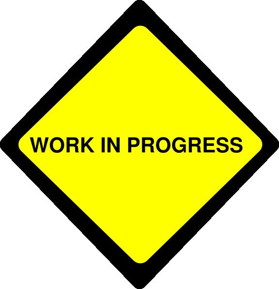 Work In Progress Hi Png 576 596 Pixels Work In Progress Book Cafe Online Work