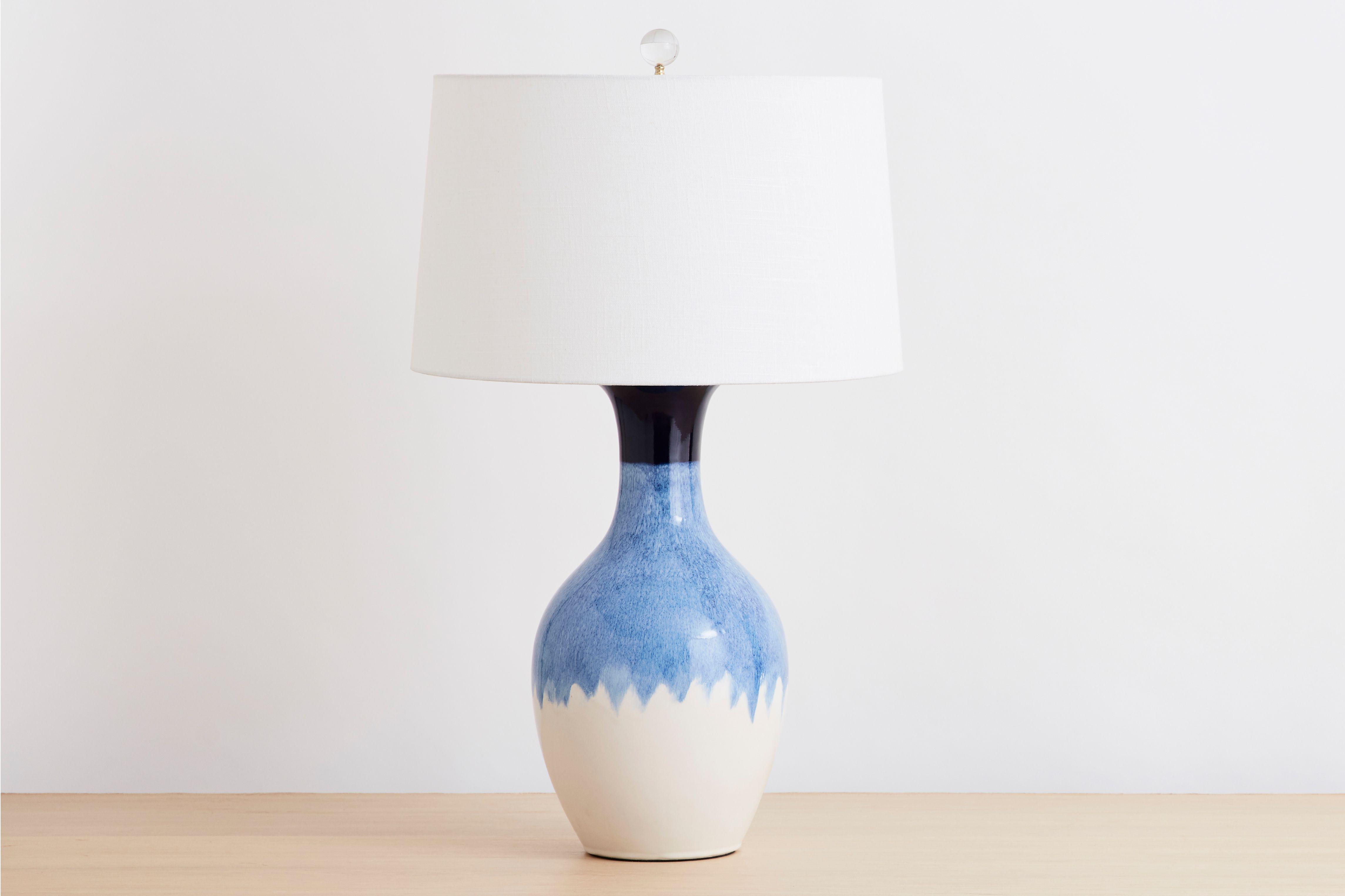 Miramar Table Lamp Table Lamp Ceramic Table Lamps Bulb