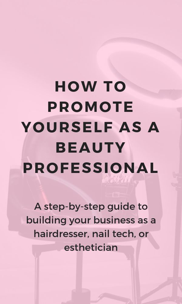 How to build your personal brand through email marketing: A guide for beauty professionals -   18 beauty Salon posts ideas
