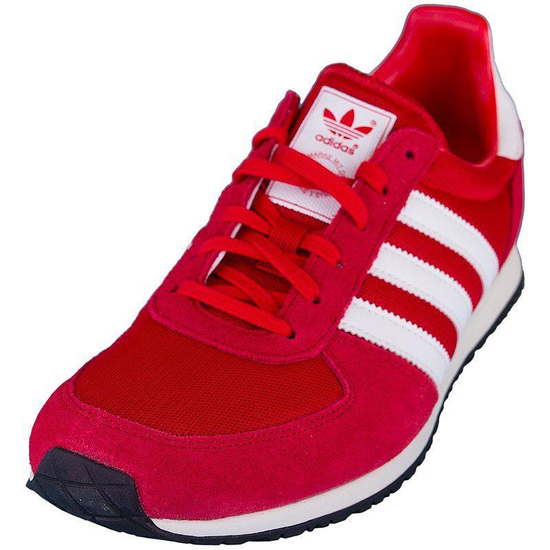 adidas scarpe adistar racer nc rosso / bianco scarpe adidas