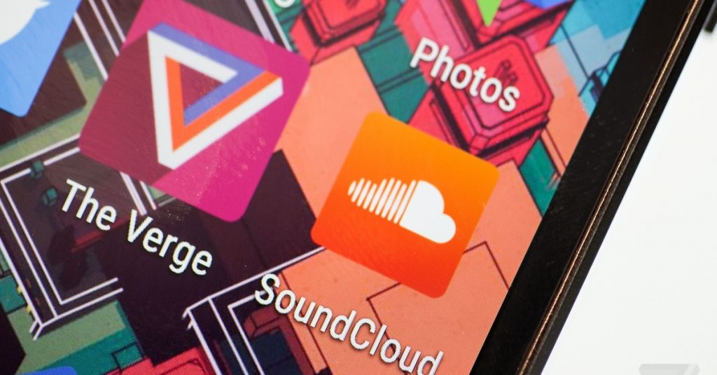 SoundCloud now helps artists selfdistribute music to