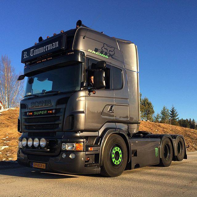 R.timmerman transport