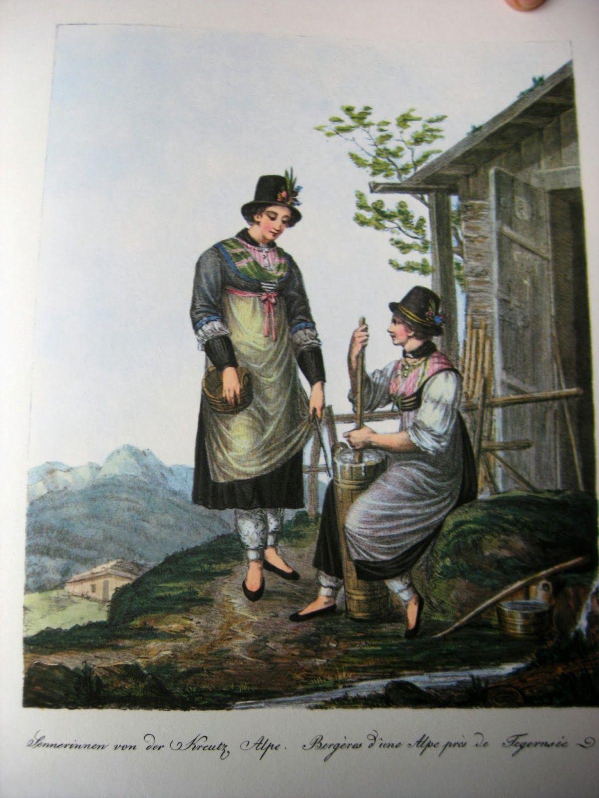 Bavarialadies
