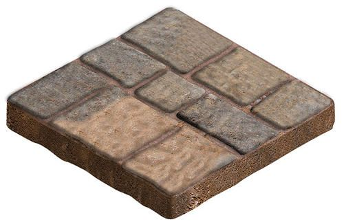 16 Quot Ez Slate Patio Block At Menards For The Home