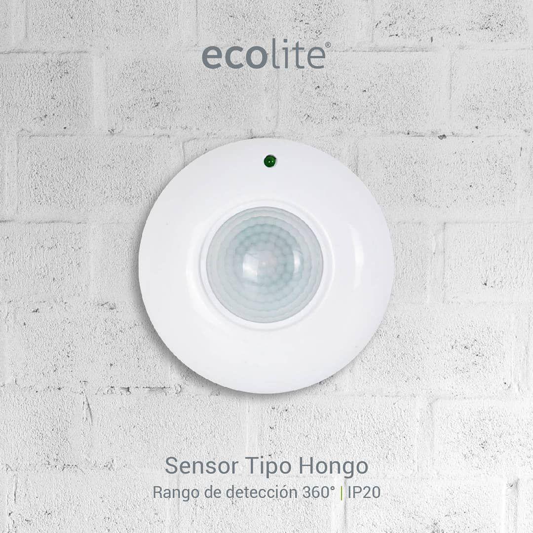 Optimiza El Consumo De Energia Con El Sistema De Encendido Y Apagado De Los Sensores De M Sensores De Movimiento Consumo De Energia Iluminacion Interiores Led