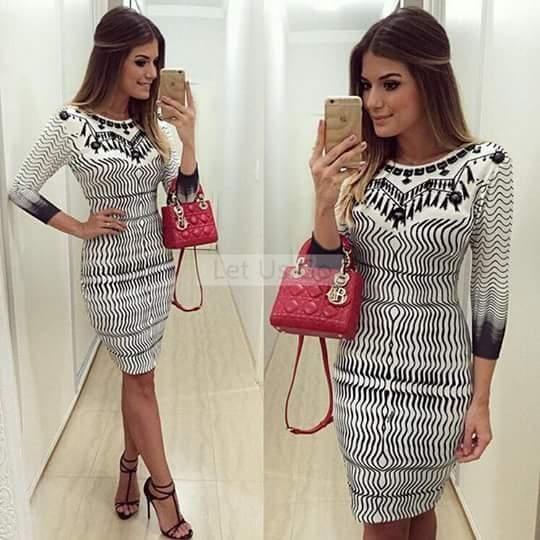 Outfits con elegancia para una cita especial