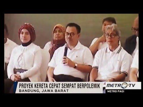 Ditegur Presiden Jokowi Soal Rizal Ramli Beginilah Menteri Sudirman Said...
