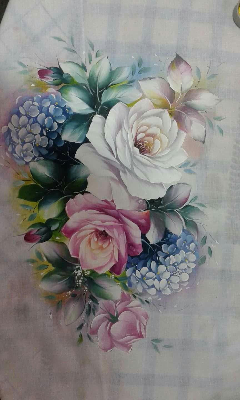 pin von faf almeida auf rosas pinterest malen und blumen. Black Bedroom Furniture Sets. Home Design Ideas