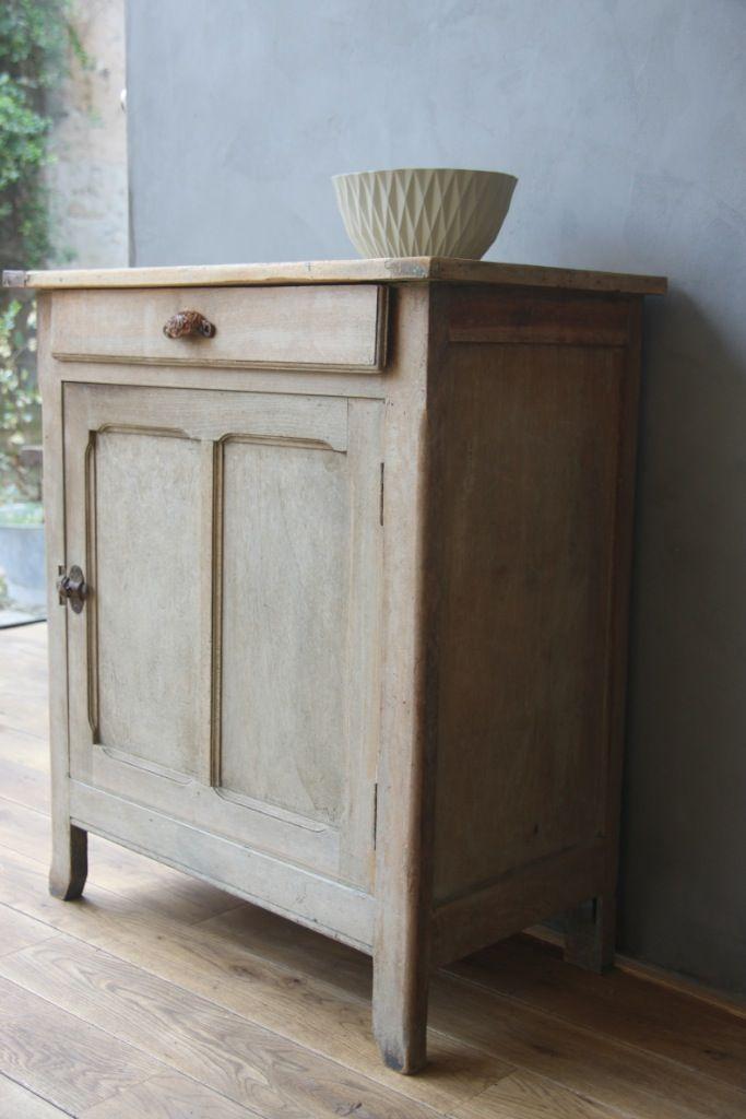 Meuble vintage Antiquité Pinterest Buffet, Vintage furniture