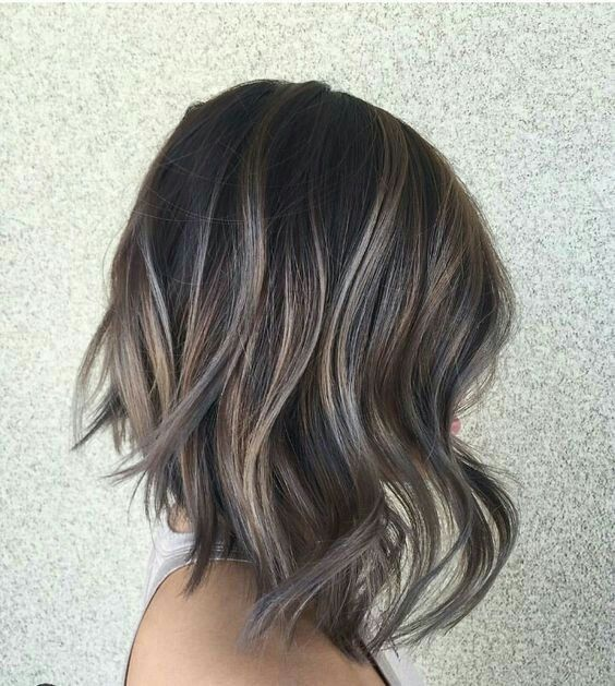 40+ Trendy Hair color ideas for short hair \u2013 Check out all