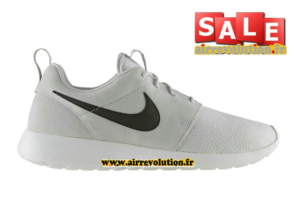 online store af5d0 c746b NIKE ROSHE ONERUN SUEDE - MEN´S NIKE SPORTSWEAR SHOES Light Ash Grey