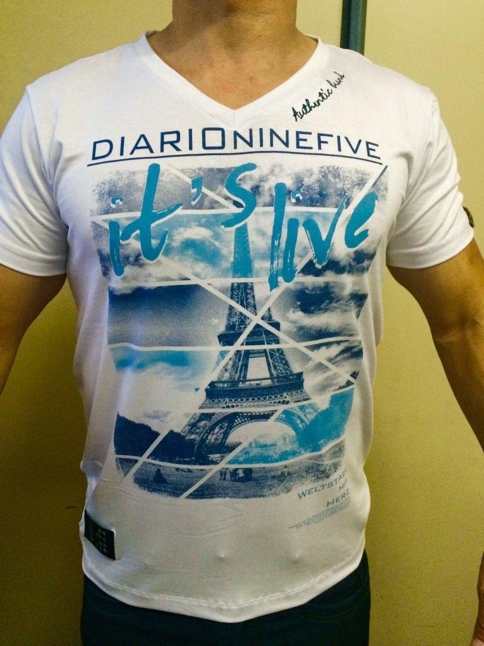 64ca6a47ba Camiseta Gola