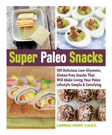 Love this Super Paleo Snacks Paperback on #zulily! #zulilyfinds