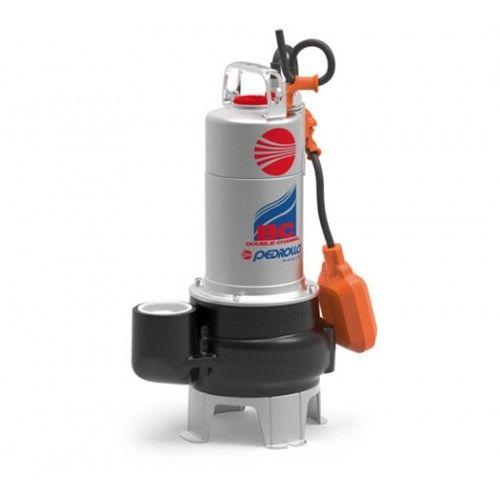 مضخة ماء بدرولو غاطس 1 حصان 2 سكب Bcm 10 50 N Submersible Pump Fire Extinguisher Submersible