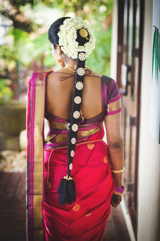 30+ South Indian Brides Who Rocked The South Indian Look