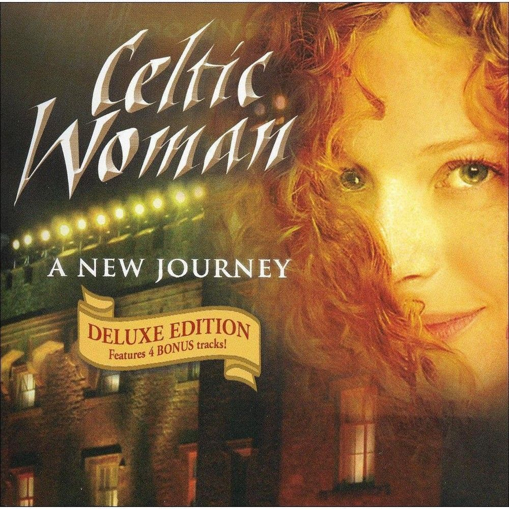 Celtic Woman - A New Journey (Deluxe Edition) (CD)
