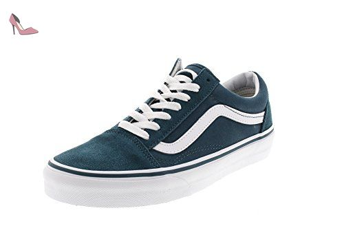 vans taille 39