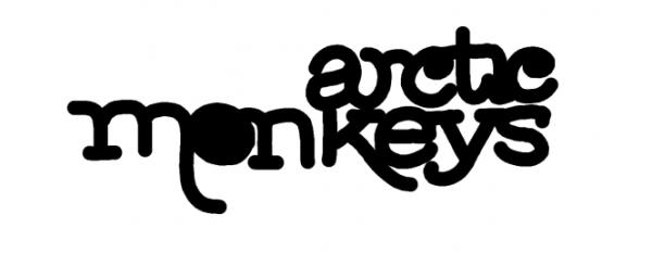 Arctic Monkeys Logo 600x233 Png 600 233 Pixels Monkey Logo Arctic Monkeys Arctic Monkeys Tattoo