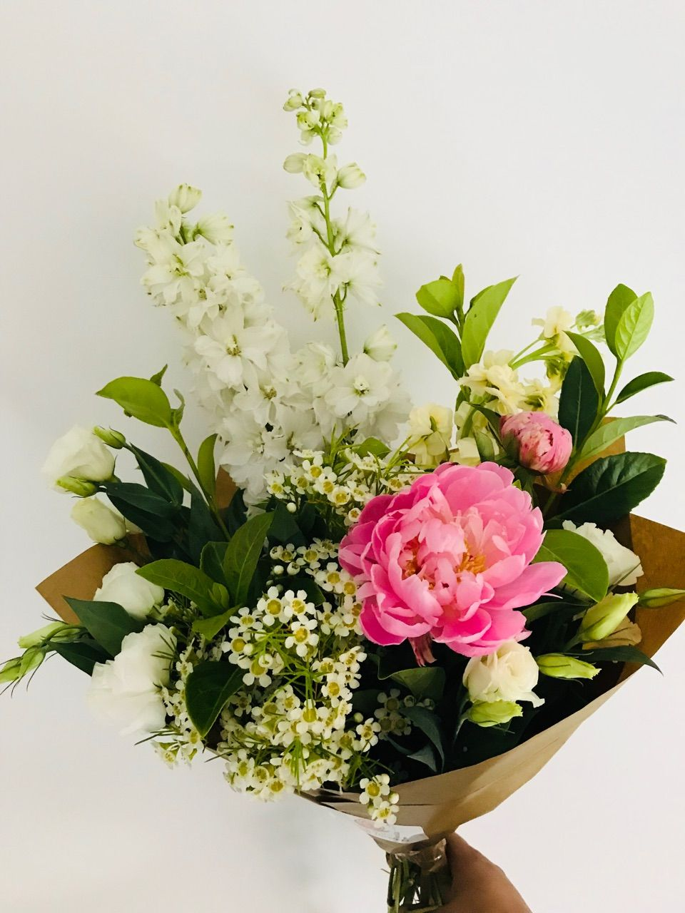 Christmas flowers in Melbourne with online delivery