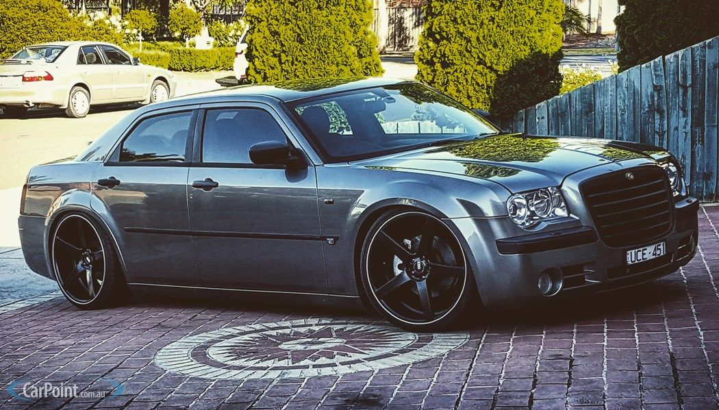 2006 Chrysler 300c Hemi Auto My06 With Images Chrysler 300c