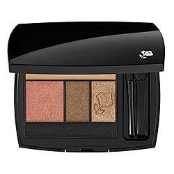 Lancôme - Color Design 5 Shadow %26 Liner Palette in Peach Opulence  #sephora