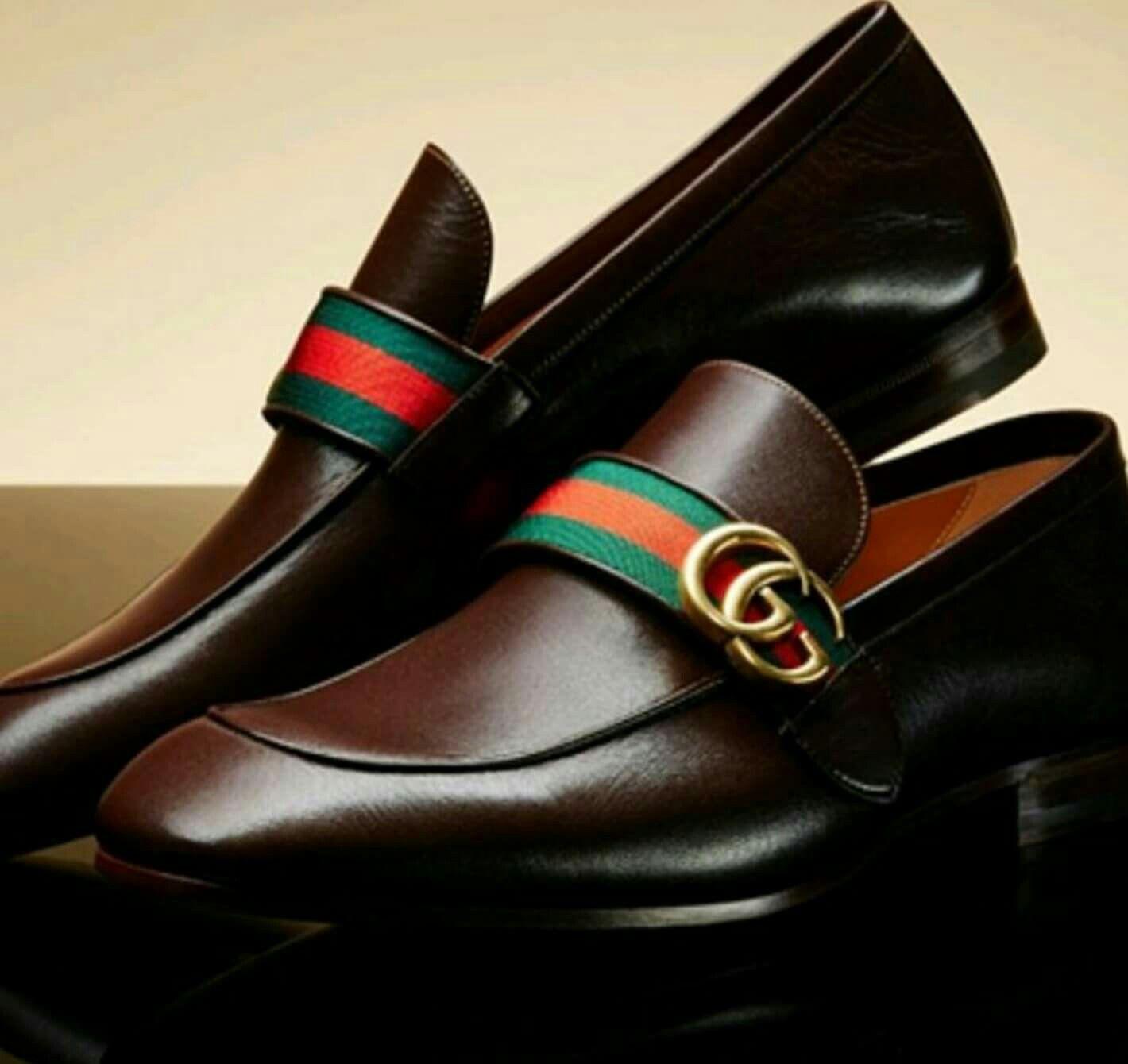 Zapatos de marca gucci  a259eef3af85