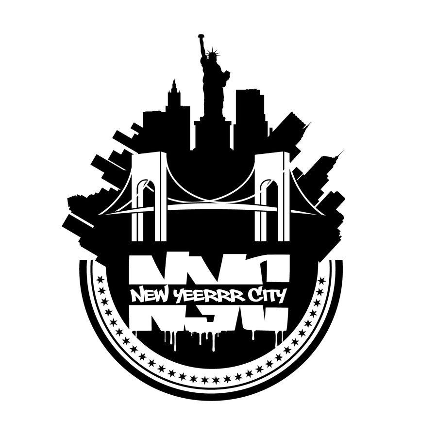 New York City Logo Google Search City Logo New City City