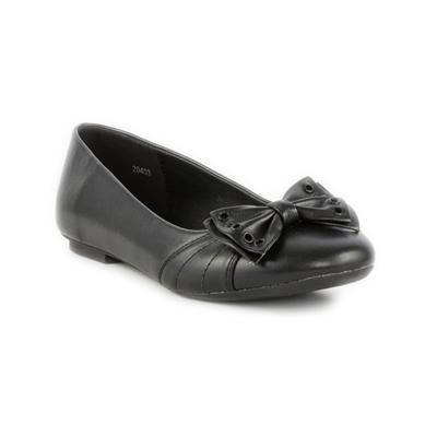 Black ballerina, Ballerina shoes