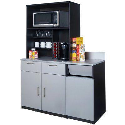 Best Breaktime 75 X 54 Base Cabinet Break Room Metal 400 x 300