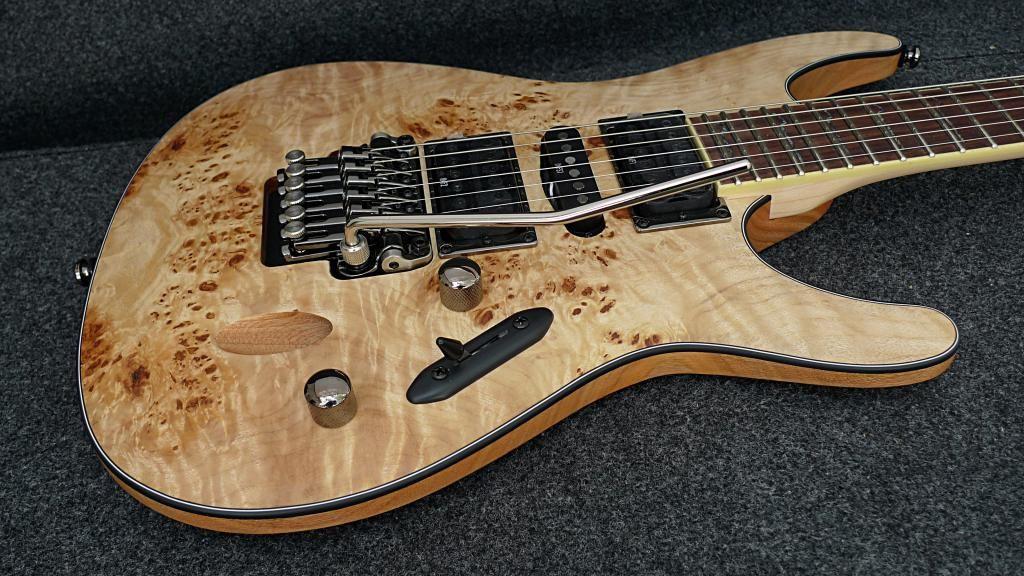 IBANEZ S770PB NT S SERIES IbanezElectric GuitarsInstrumentsGuitarsTools