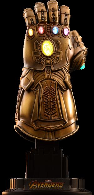 Marvel Legends Series Infinity Gauntlet Articulated Electronic Fist By Marvel Legends Series Marvel Legends Hasbro Marvel Legends
