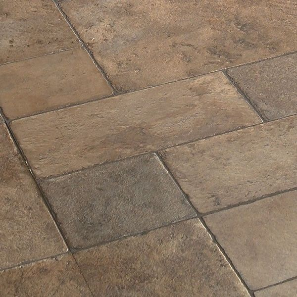 Cool Cream Stone Look Laminate Flooring Stone Flooring In Concrete