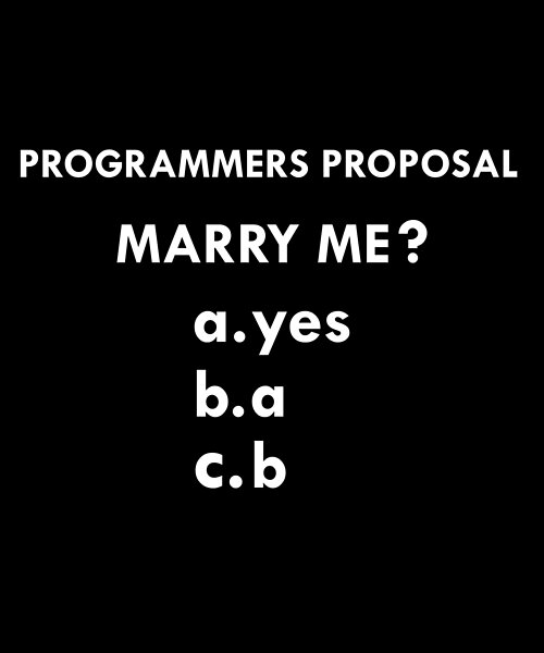 This Funny Quote Makes An Awesome Gift Idea For Computer Programmers Coders Software Engineers And Developers Great C In 2020 Programmer Humor Funny Quotes Programmer