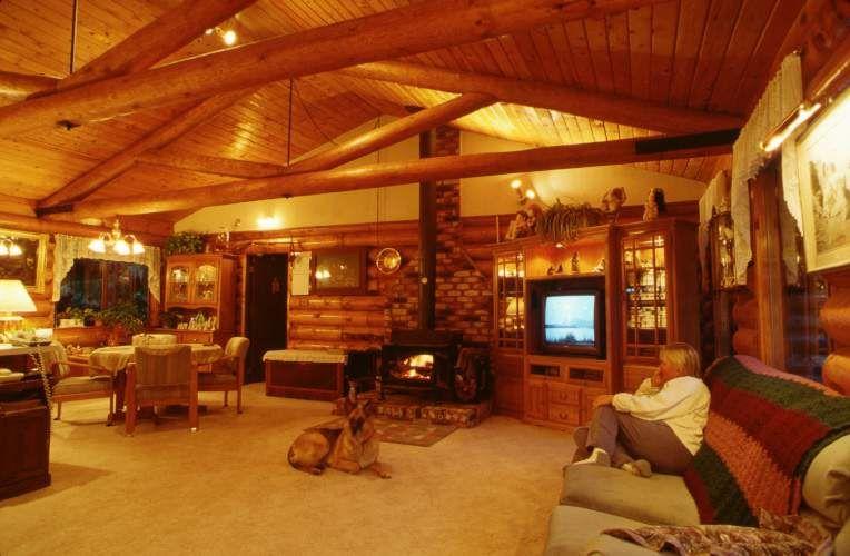 average homes in alaska - Google Search