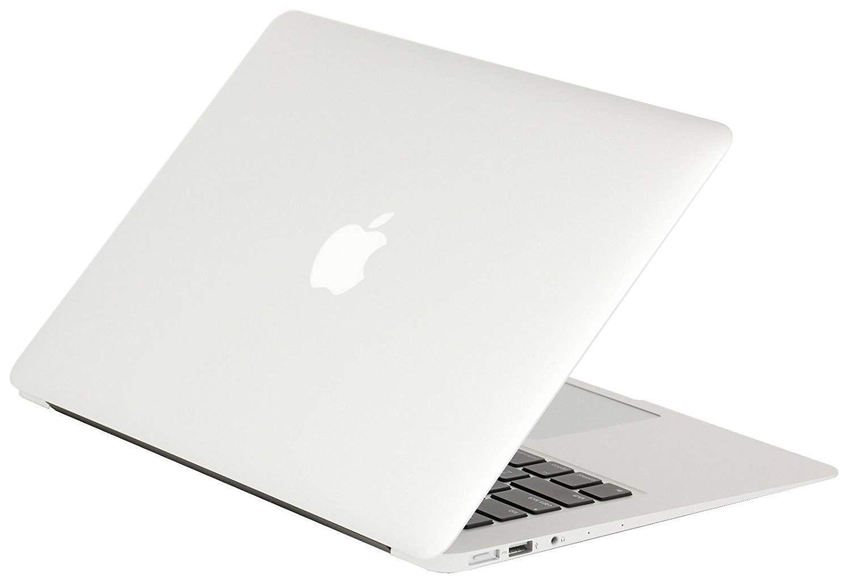 Amazon Com Apple Macbook Air 13 1 8ghz Dual Core Intel Core I5 8gb Ram 128gb Ssd Silver Experco Apple Macbook Air Apple Macbook Apple Computer Laptop