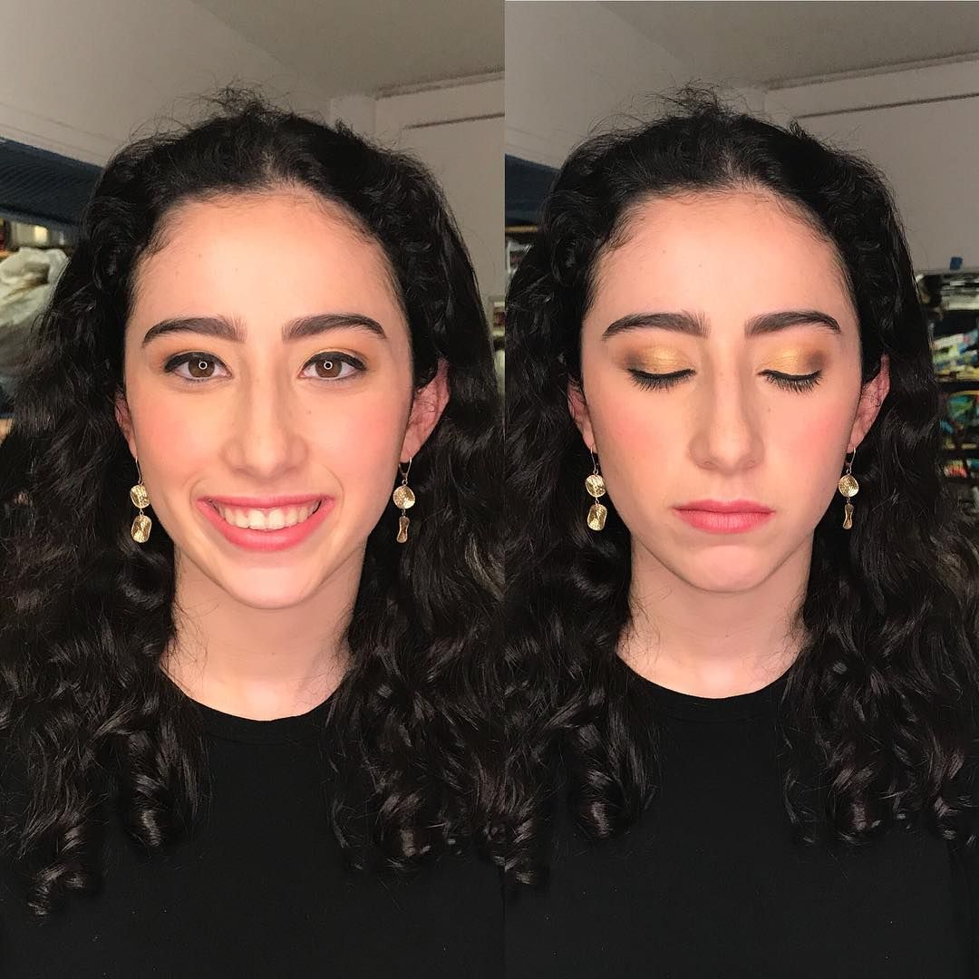 gold eyeshadow , makeup , light makeup , natural makeup 1,184 Followers, 586 Following, 142 Posts - See Instagram photos and videos from New York City ...